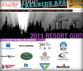 Powder Magazine Resort Guide