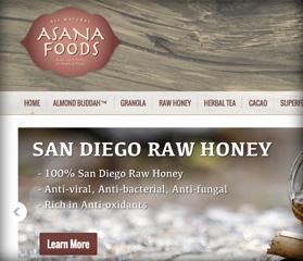 Asana Foods